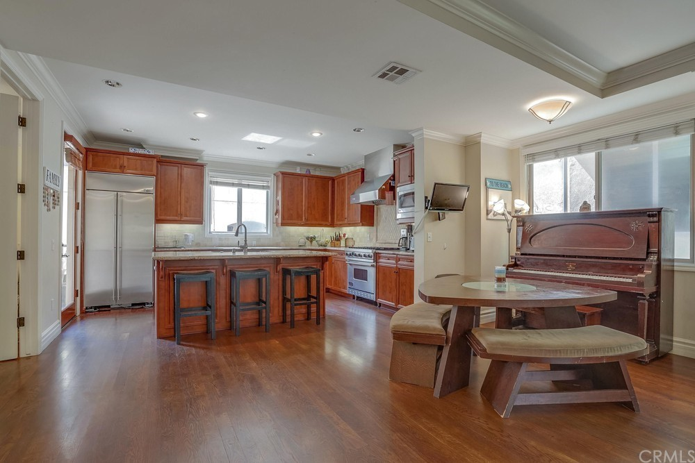 townhouses for sale in el segundo | 223 Penn Street #B El Segundo, CA 90245 26