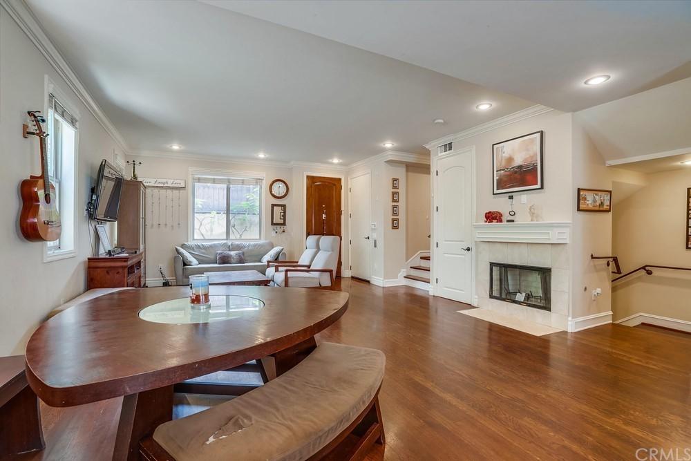 townhouses for sale in el segundo | 223 Penn Street #B El Segundo, CA 90245 22