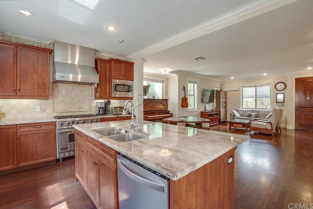 townhouses for sale in el segundo | 223 Penn Street #B El Segundo, CA 90245 38