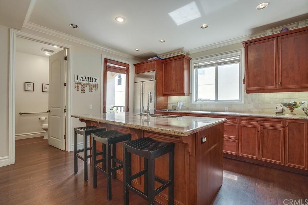 townhouses for sale in el segundo | 223 Penn Street #B El Segundo, CA 90245 31