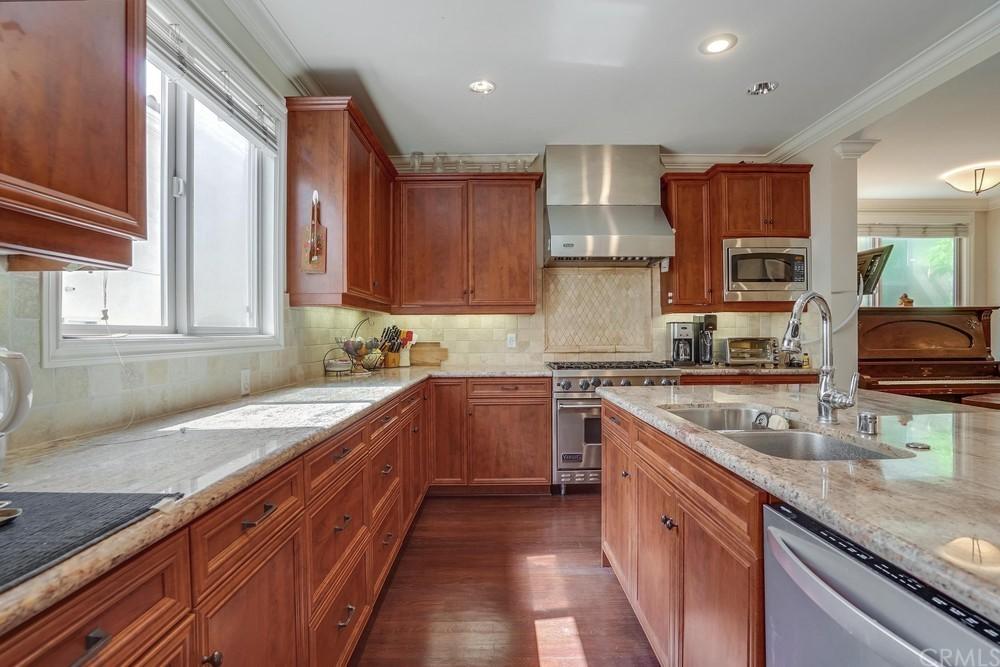 townhouses for sale in el segundo | 223 Penn Street #B El Segundo, CA 90245 37