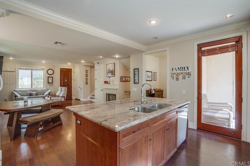 townhouses for sale in el segundo | 223 Penn Street #B El Segundo, CA 90245 40