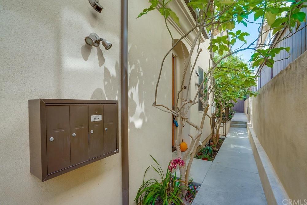 townhouses for sale in el segundo | 223 Penn Street #B El Segundo, CA 90245 11