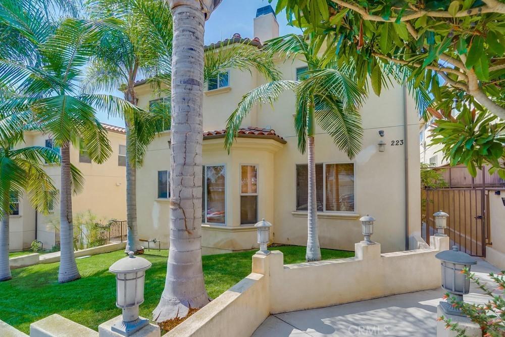 townhouses for sale in el segundo | 223 Penn Street #B El Segundo, CA 90245 6