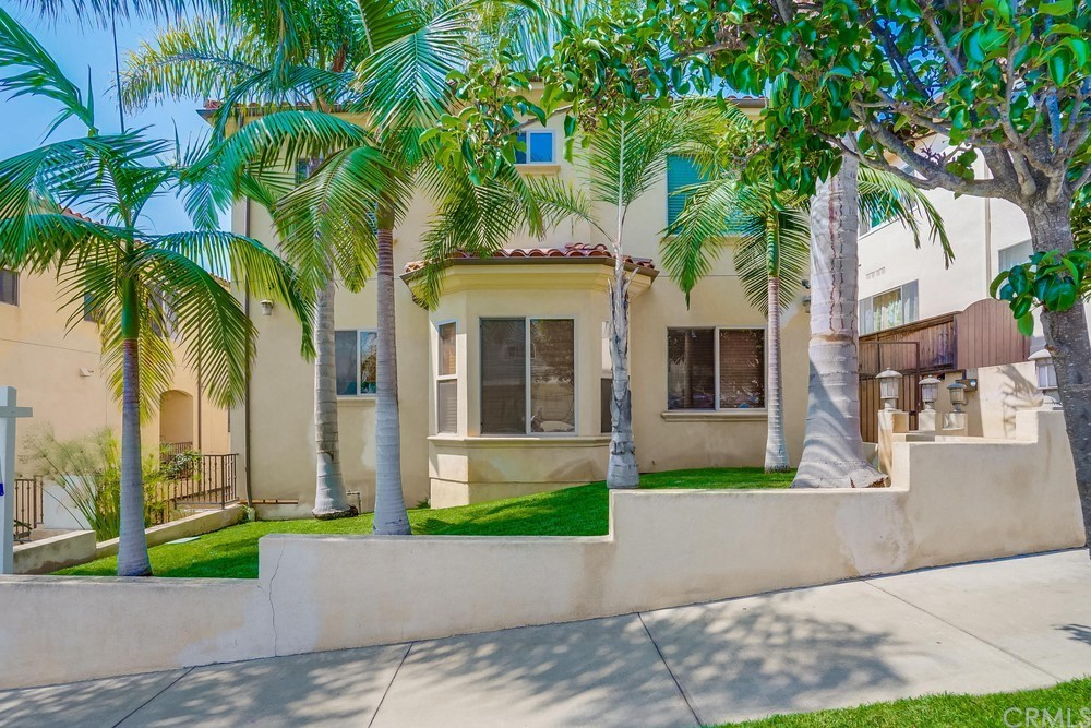 townhouses for sale in el segundo | 223 Penn Street #B El Segundo, CA 90245 0