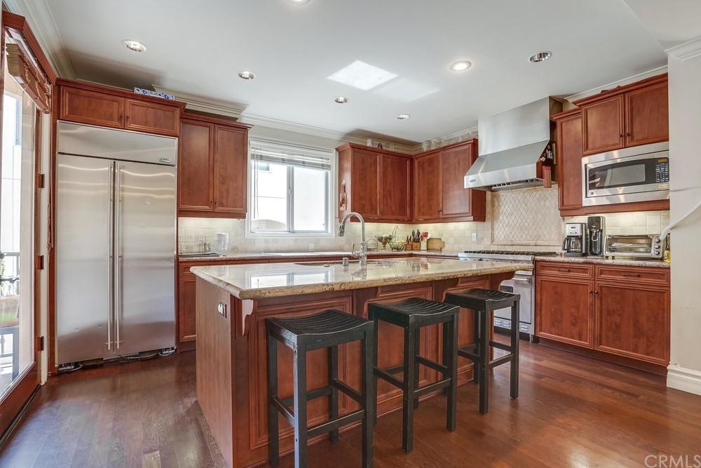 townhouses for sale in el segundo | 223 Penn Street #B El Segundo, CA 90245 27