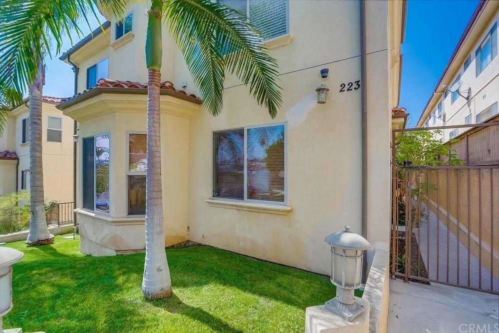 townhouses for sale in el segundo | 223 Penn Street #B El Segundo, CA 90245 9