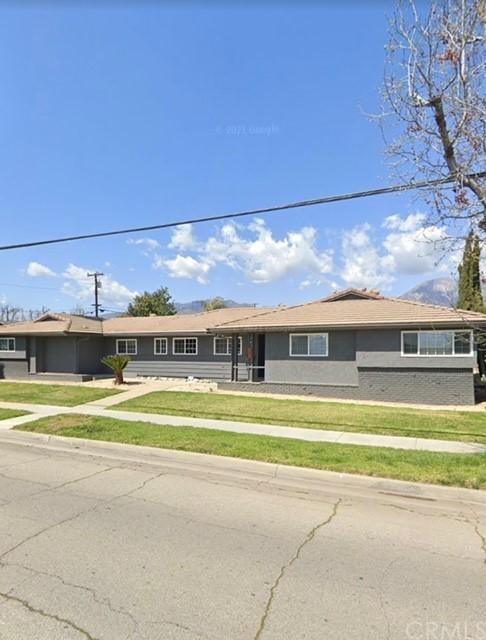 Off Market   341 E 13th Street Upland, CA 91786 0