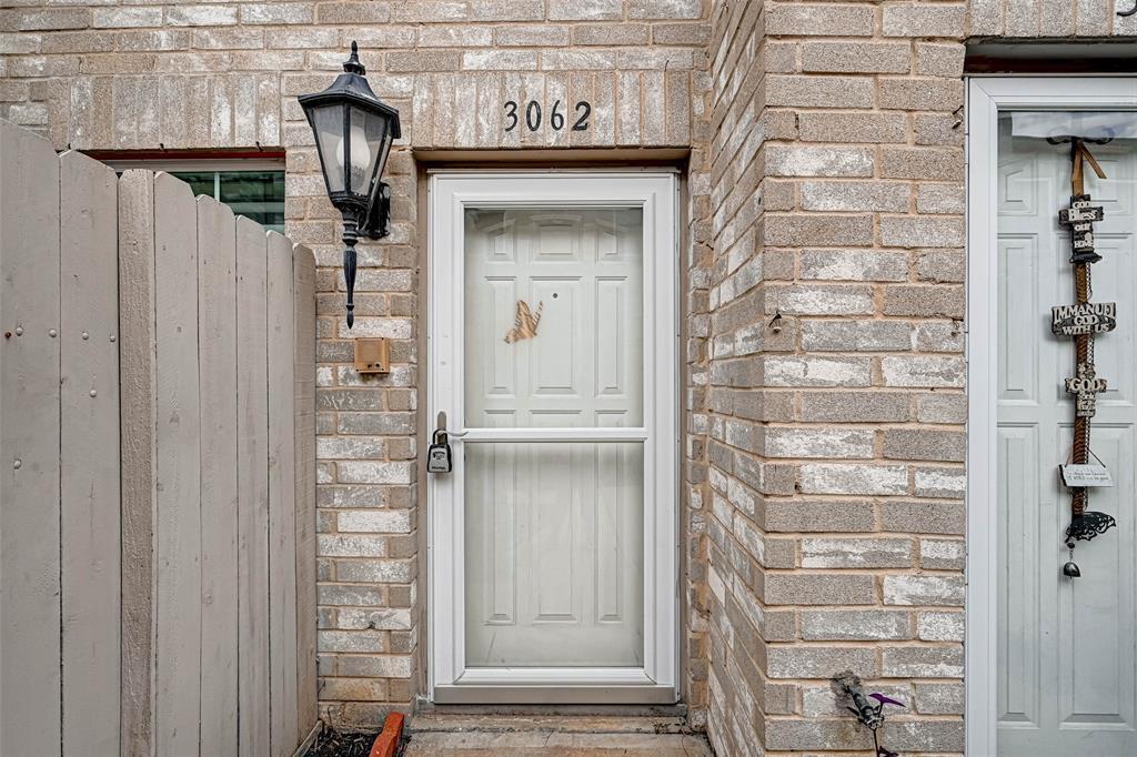 Option Pending   3062 Holly Hall Street Houston, Texas 77054 6