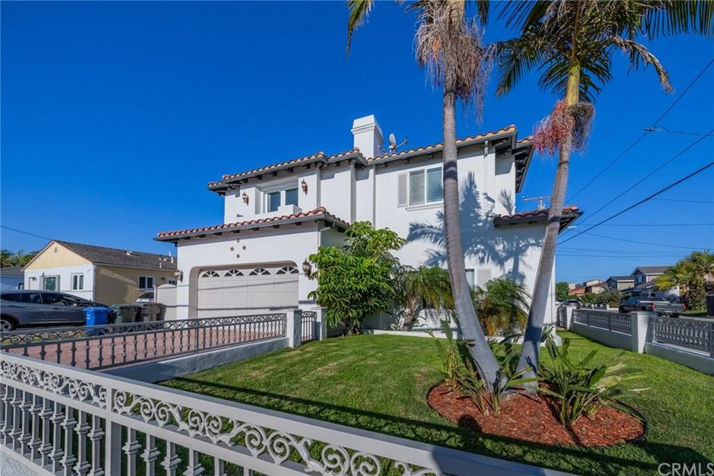 Active | 2201 Dufour Avenue Redondo Beach, CA 90278 1