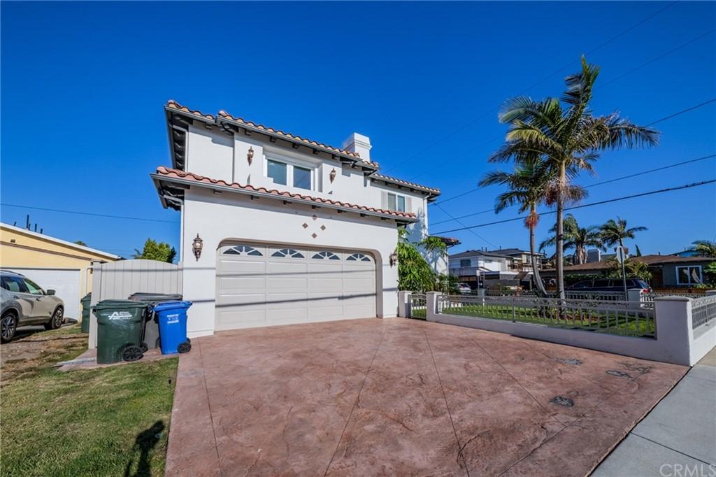 Active | 2201 Dufour Avenue Redondo Beach, CA 90278 2