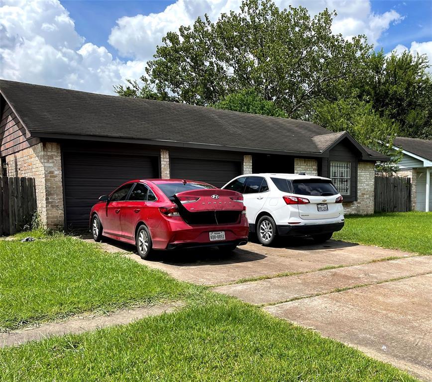 Active   11814 Bay Cedar Drive Houston, Texas 77048 6