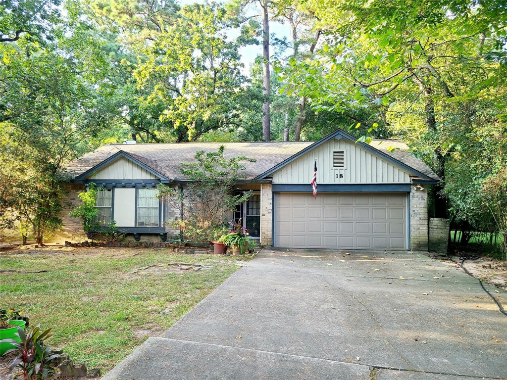Off Market | 18 Edgewood Forest Court The Woodlands, Texas 77381 0