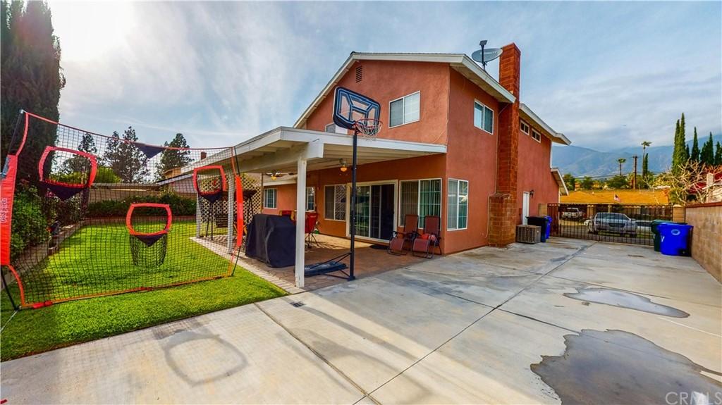 ActiveUnderContract | 10353 Orange Street Alta Loma, CA 91737 37