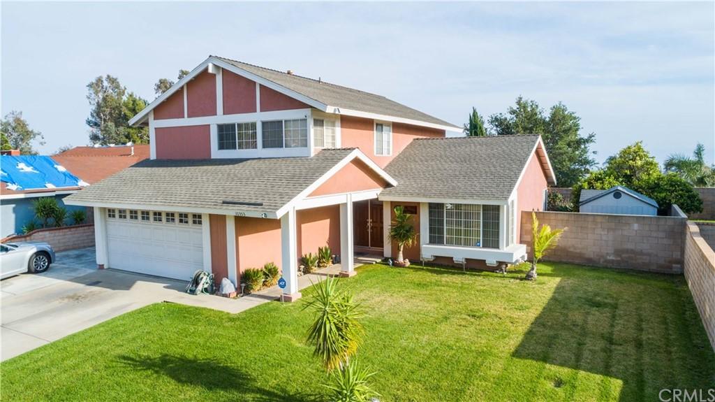 ActiveUnderContract | 10353 Orange Street Alta Loma, CA 91737 1