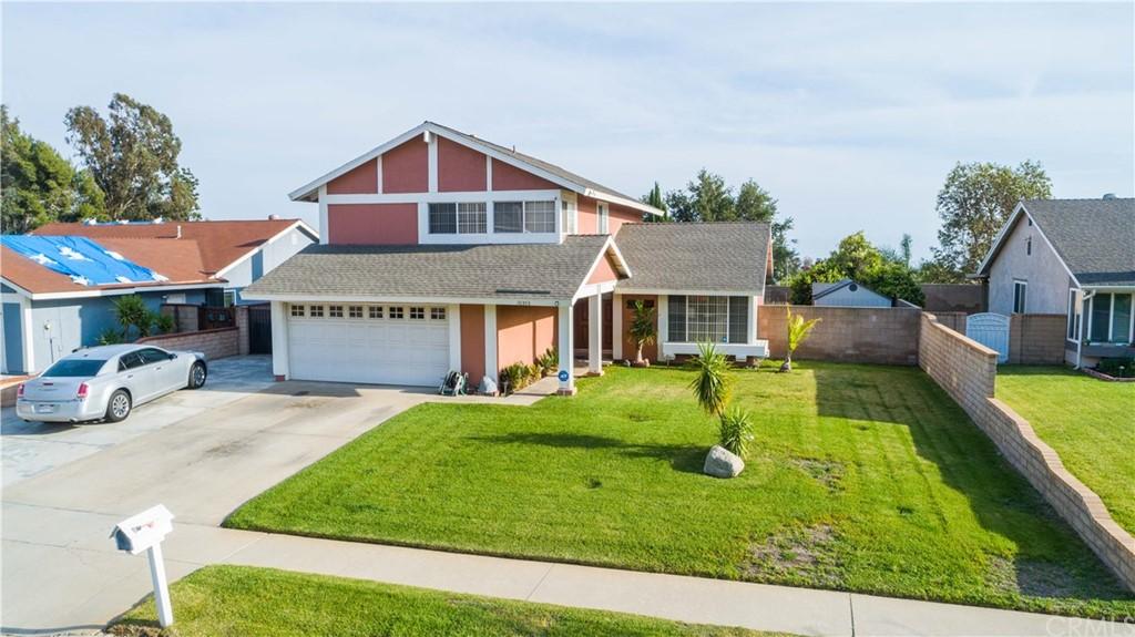ActiveUnderContract | 10353 Orange Street Alta Loma, CA 91737 45