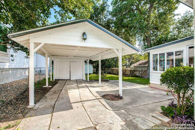 Active Option | 124 COLLEGE BLVD San Antonio, TX 78209 14