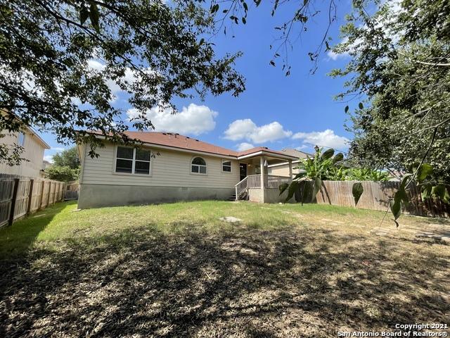 Off Market   5422 LOST TREE San Antonio, TX 78244 14
