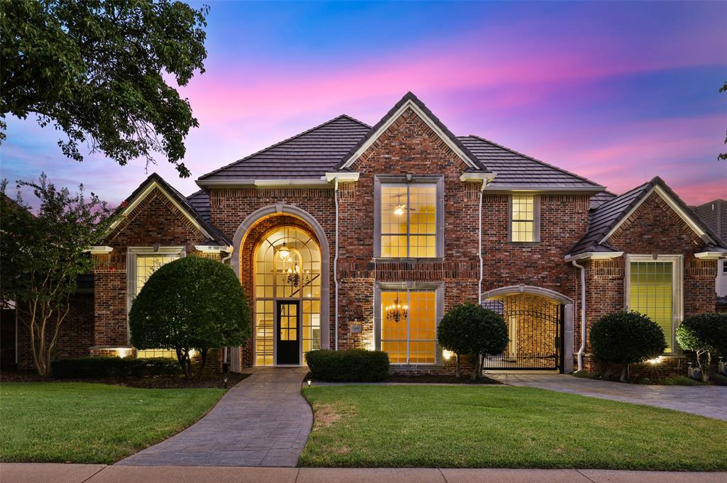 Active | 8 Southern Hills Court Frisco, Texas 75034 1