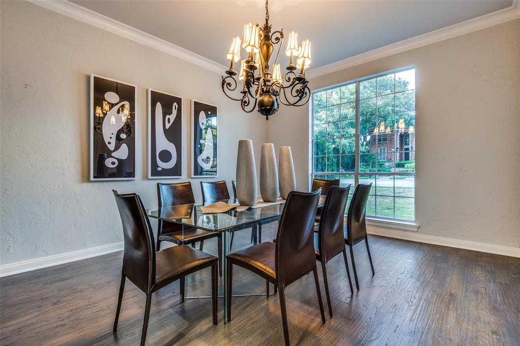 Active | 8 Southern Hills Court Frisco, Texas 75034 10