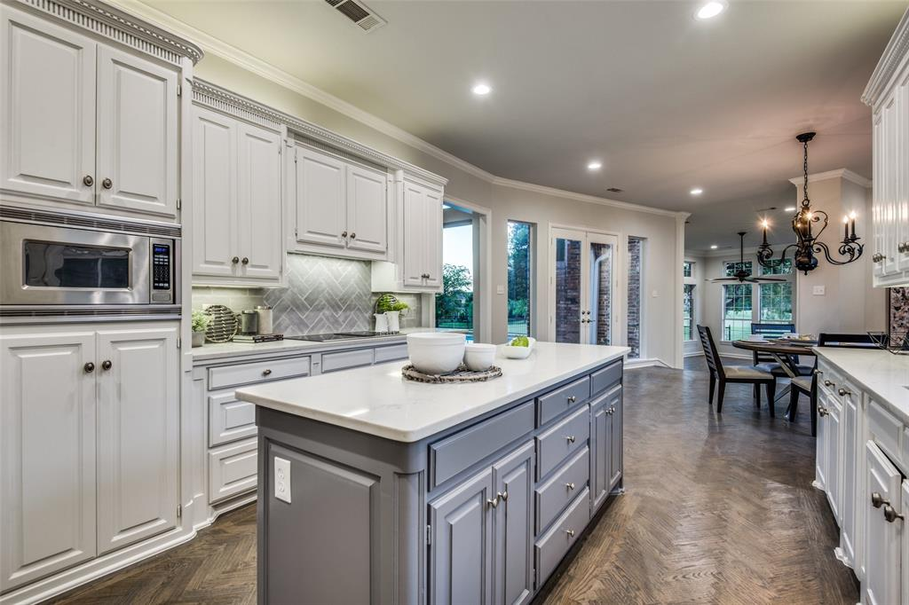 Active | 8 Southern Hills Court Frisco, Texas 75034 11