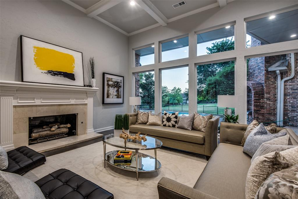 Active | 8 Southern Hills Court Frisco, Texas 75034 14