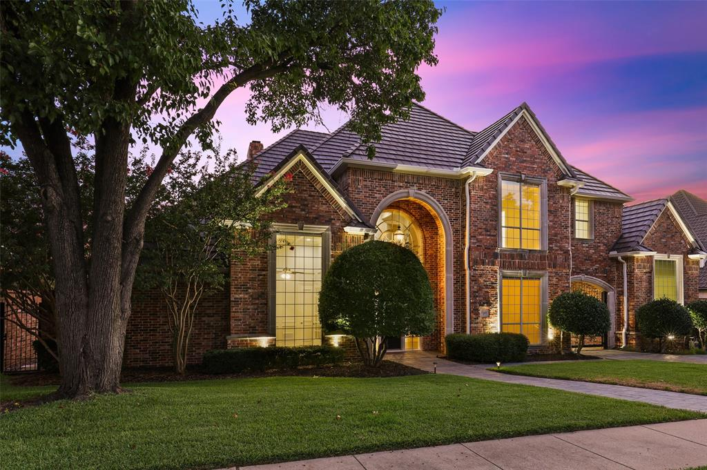 Active | 8 Southern Hills Court Frisco, Texas 75034 2