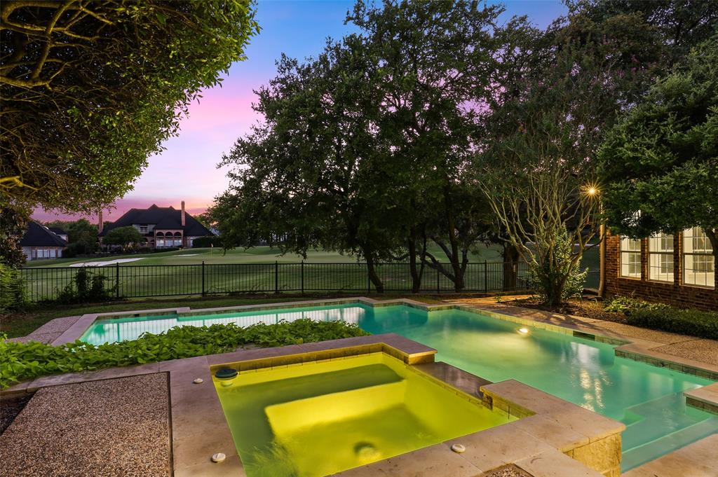 Active | 8 Southern Hills Court Frisco, Texas 75034 24