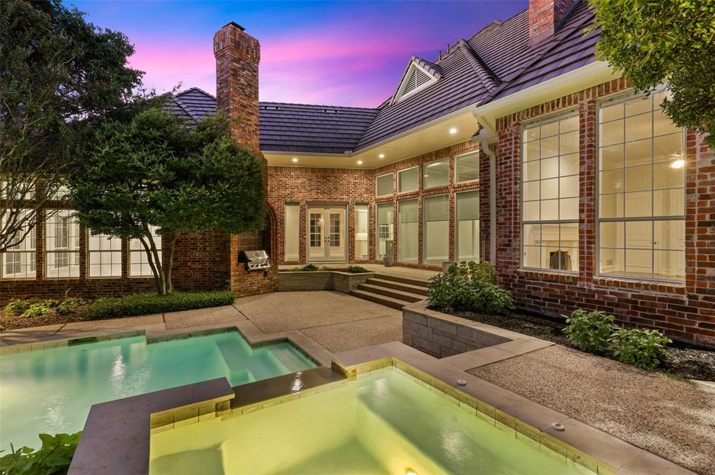Active | 8 Southern Hills Court Frisco, Texas 75034 25
