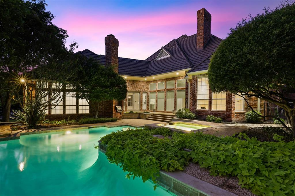 Active | 8 Southern Hills Court Frisco, Texas 75034 26