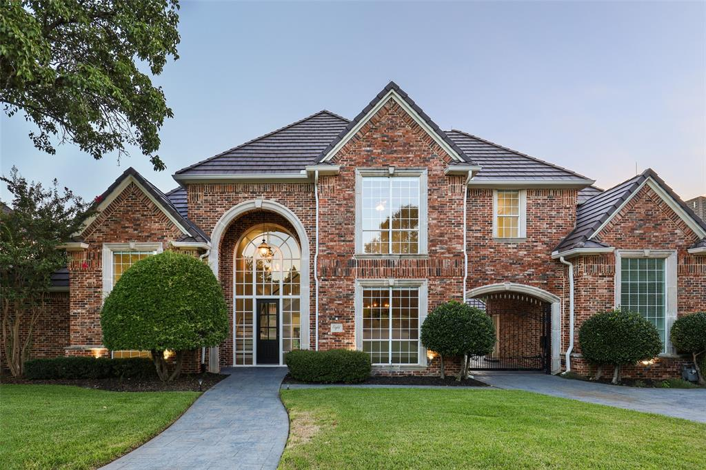 Active | 8 Southern Hills Court Frisco, Texas 75034 3