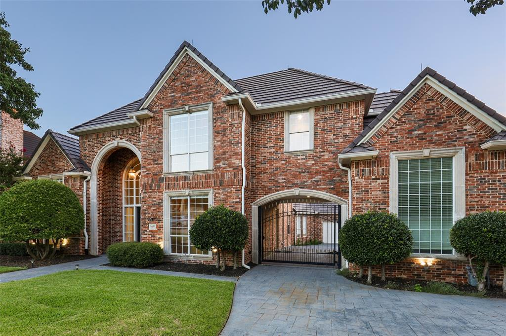 Active | 8 Southern Hills Court Frisco, Texas 75034 4