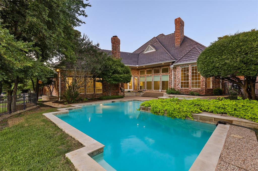 Active | 8 Southern Hills Court Frisco, Texas 75034 5