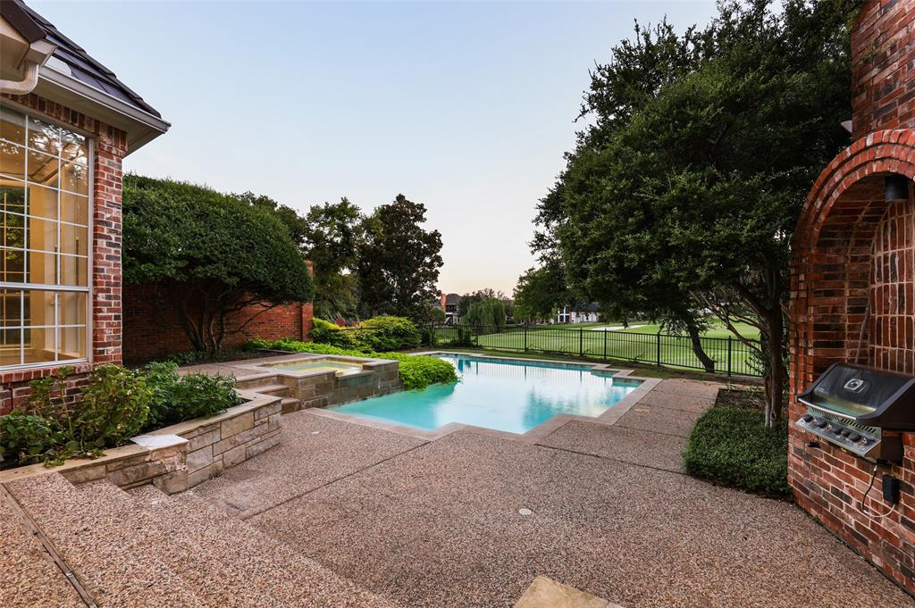 Active | 8 Southern Hills Court Frisco, Texas 75034 6