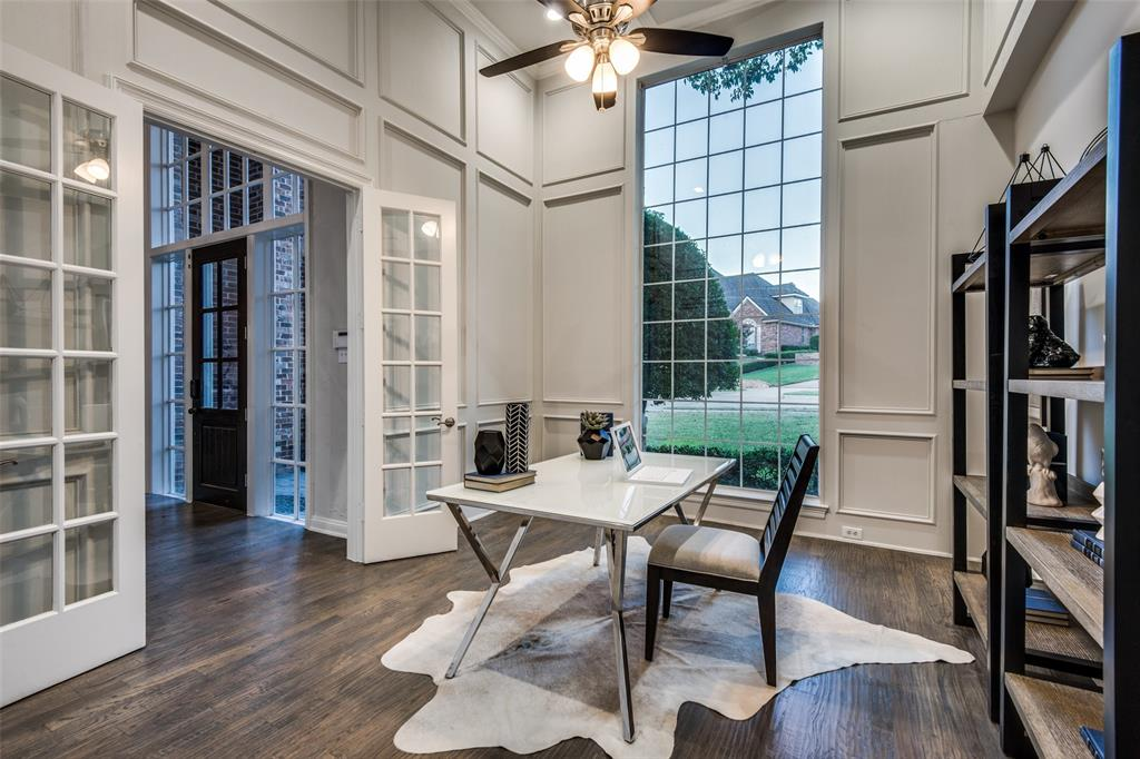 Active | 8 Southern Hills Court Frisco, Texas 75034 9
