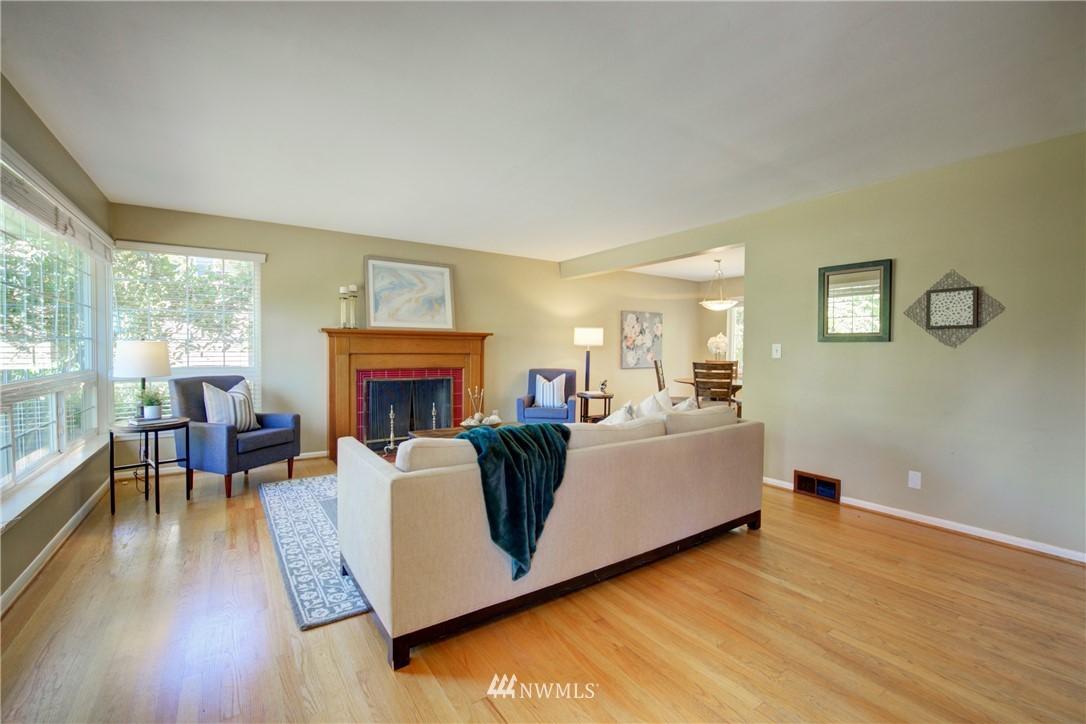 Pending   6826 43rd Avenue NE Seattle, WA 98115 1