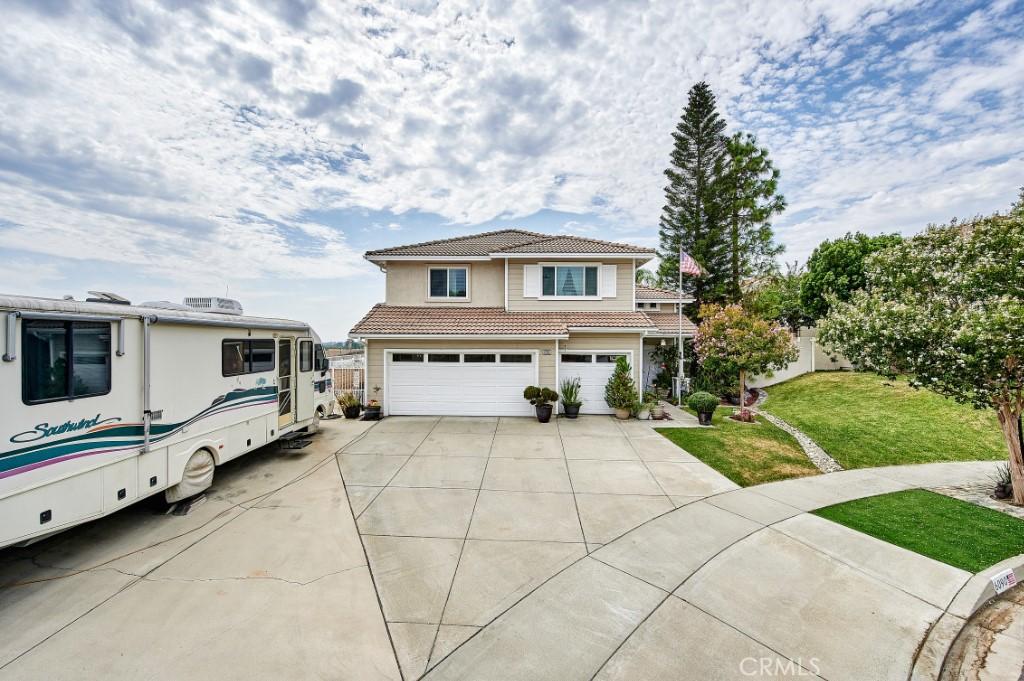 ActiveUnderContract   6090 San Felipe Court Rancho Cucamonga, CA 91737 4