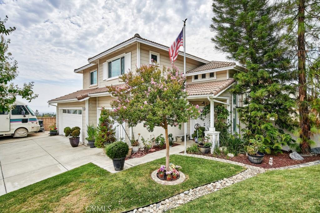 ActiveUnderContract   6090 San Felipe Court Rancho Cucamonga, CA 91737 6