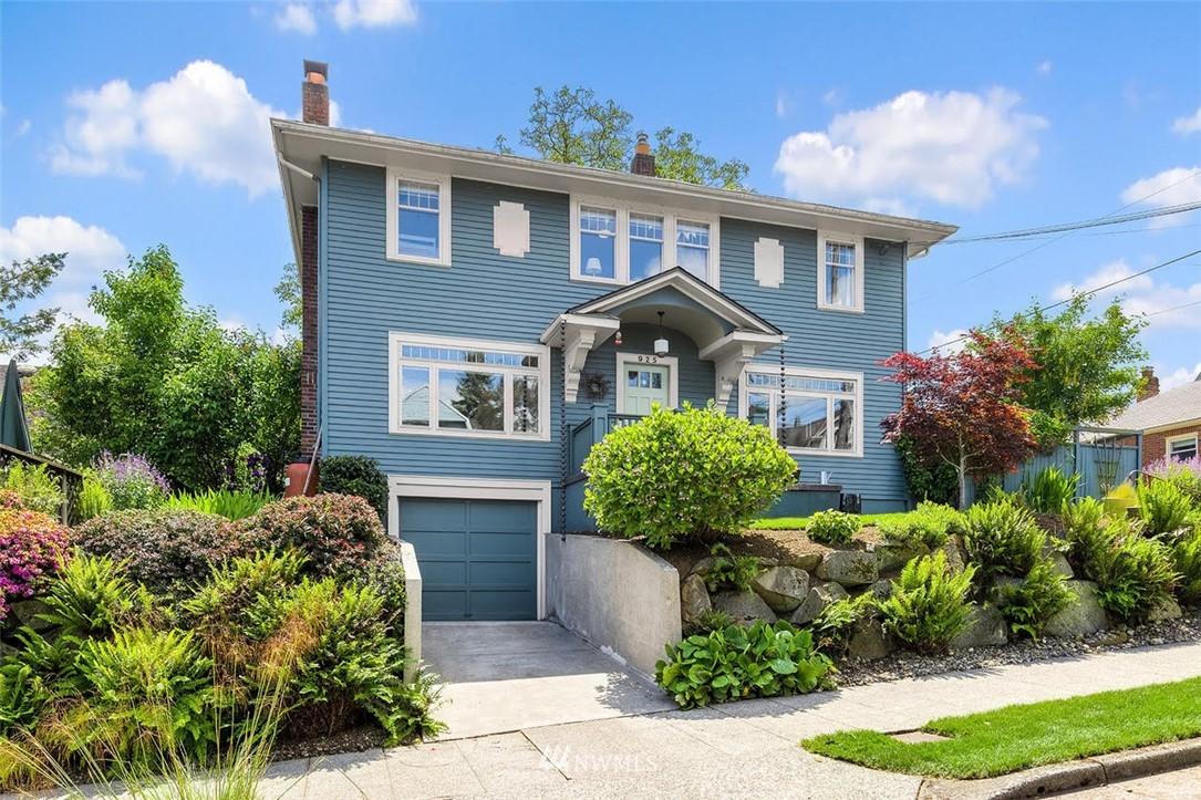 Pending   925 N 70th Street Seattle, WA 98103 0