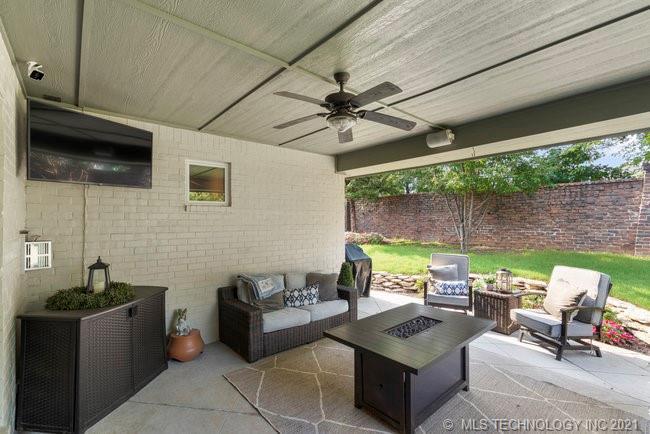 Active   7325 E 111th Place S Bixby, Oklahoma 74008 41