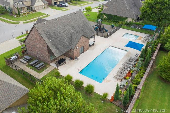 Active   7325 E 111th Place S Bixby, Oklahoma 74008 46