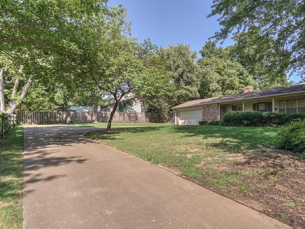 Off Market | 2919 E 46th Street Tulsa, Oklahoma 74105 2