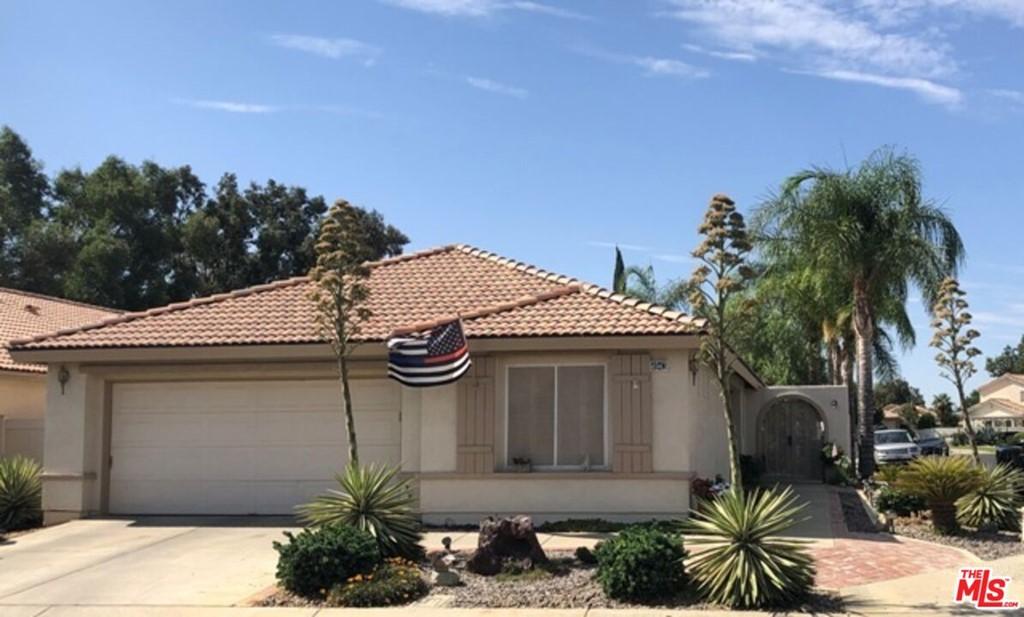 ActiveUnderContract | 4943 Oakhurst Avenue Banning, CA 92220 0