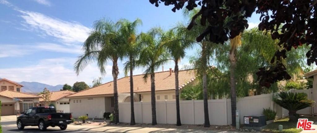 ActiveUnderContract | 4943 Oakhurst Avenue Banning, CA 92220 3
