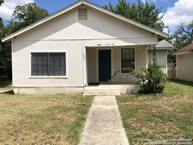 Back on Market   1623 W MAYFIELD BLVD San Antonio, TX 78211 12