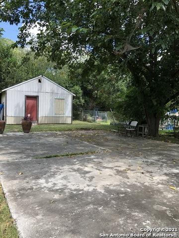 Back on Market   1623 W MAYFIELD BLVD San Antonio, TX 78211 14