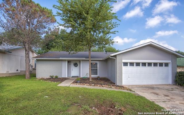 Homes For Sale in San Antonio | 4807 Blue Heron St San Antonio, TX 78217 2