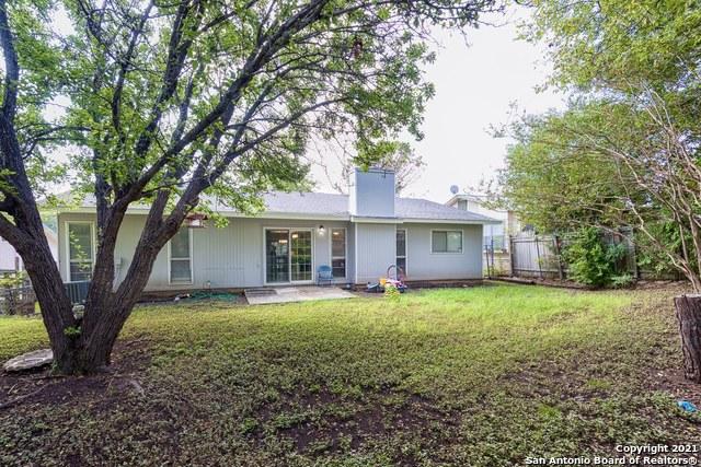 Homes For Sale in San Antonio | 4807 Blue Heron St San Antonio, TX 78217 18