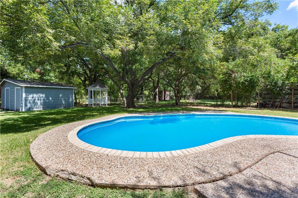 ActiveUnderContract | 1611 Scenic Loop Round Rock, TX 78681 12