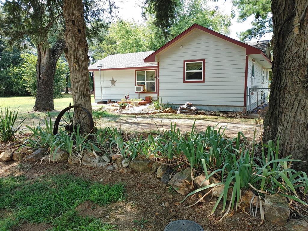 Off Market   209 N Mayes Street Locust Grove, Oklahoma 74352 0